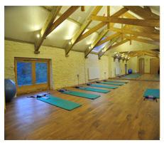 Kingsbridge, Hen House Studio