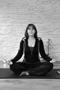 Pilates Meditation