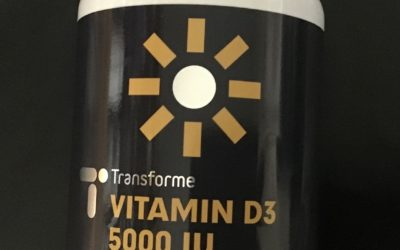 Vitamin D & Why We Need It.